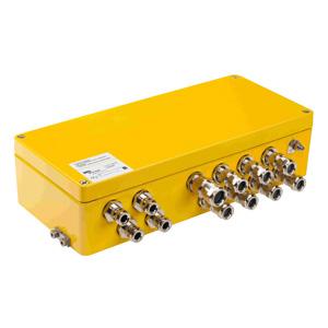 Aluminium Instrumentation Box