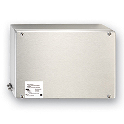 Stainless Steel 316L Instrumentation Box